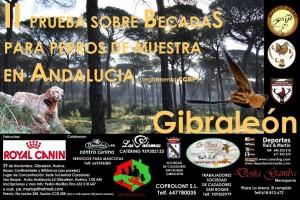 II Prueba CCB Andalucia (Gibraleón)