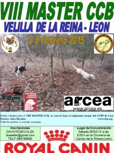 Cartel Leu00F3n 2015