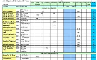 Copia de clasificación IX master CCB